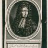 The Hon-ble Robert Boyle.