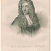 The Hon. Robert Boyle.