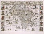 Africæ: nova descriptio