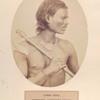 Lurka Cole, aboriginal ('Fighting cole'), Chota Nagpoor.
