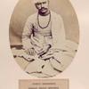 Pundit Ramnarain, Hindoo priest, brahmin, Allyghur.