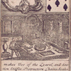 Eight of spades:  Gardner.