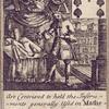 Nine of spades:  Pocket cases.