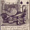 Seven of clubs:  Noctournal.