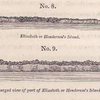 Elizabeth, or Henderson's Island; Enlarged view of part of ditto.