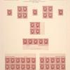 10c bright claret Postage Due single