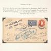 1914 Grinnell-Des Moines, Iowa mail flight stamped envelope