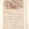 1913 Chicago to New York Curtiss Flying Boat letter