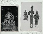 Amonghapasha Lokeshvara w