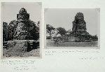 Maligai stupa, Muara Taku