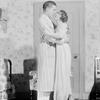 Eliot Cabot as David and Elizabeth Risdon as Christina.