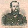 """Lieutenant [Daniel Lawrence] Braine, U.S.N., commanding the """"Monticello."""""""