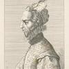 Mr. de Queslus, mignon du roi Henry troisième.