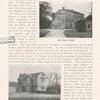 Roe Head School ; Gatehouse of the Old Priory, Kirklees Park, a favourite haunt of Charlotte Brontë.