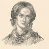 Charlotte Brontë.