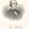 Hon. James Brooks, Representative from New York.