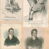 Henry Brougham [four portraits].