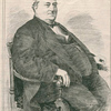 The late Isaac H. Brown, Sexton of Grace Church, New York City.
