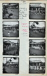 Hari Ulang Tahun ke 6, Persatuan Olah Raga dan Passar, Bali, April 12, 1956