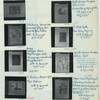 572-583. [Ink works of the Indonesian artists from the R. Bennet collection.]