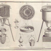 [Illustration depicting equipment parts.]
