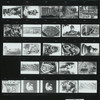 Indonesia. Contact prints unnumbered [35 mm negative envelopes 37-43]