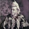 Mrs. Jane Roberts (widow of President Roberts).  Portrait taken in 1905