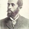 President Barclay in 1896