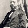 Hilary R. W. Johnson, President of Liberia 1884-92