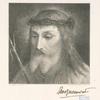 Christ couronné d'épines..., d'après Joseph Guichard.]