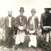 Grebo Chiefs from the Maryland coast.