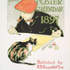 Posters Calendar 1897, Published by R.H.Russell & Son New York