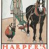 Harper's March