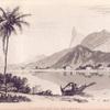 Botafogo bay Rio de Janerio.