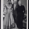 Pearl Bailey, Jimmy Strook, founder of Brooks, Marlene Dietrich.