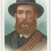General Hendrik Schoeman.