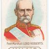 Field-Marshall Lord Roberts.