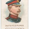 Lieut.-Col. H.C.O. Plumer.