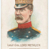 Lieut.-Gen. Lord Methuen.