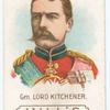 Gen. Lord Kitchener.
