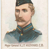 Maj.-General H.J.T. Hildyard, C.B.