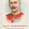 Maj.-Gen. Sir William Gatacre.