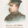 Maj.-Gen. J.D.R. French.