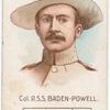 Col. R.S.S. Baden-Powell.
