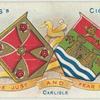 City Arms, Carlisle.