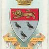 City Arms, Canterbury.