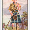 A Scottish Scout.