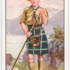 A Scottish Scout.