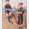 Sea Scouts.