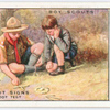 The Scout Signs (Tenderfoot Test).